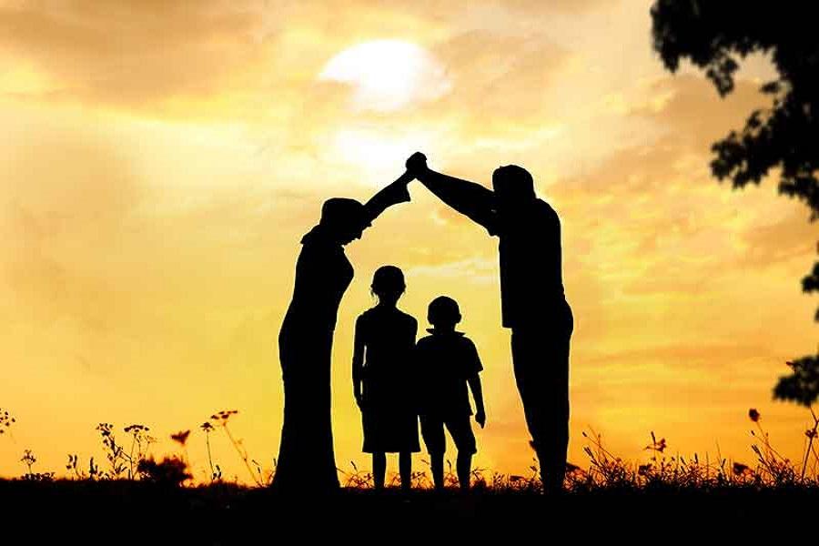 Acknowledging your parents